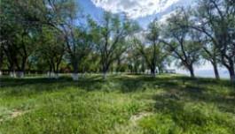 3D панорама Приволжского района