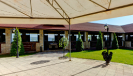 Виртуальный тур - Гостиница Парк Отель