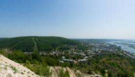 3D панорама Гора ТипТяф
