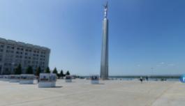 Виртуальный тур - Экскурсия по городу